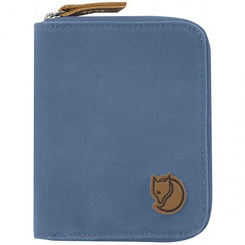 피엘라벤 짚 월렛 Zip Wallet (24216) - Blue Ridge