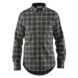 [이월상품] 피엘라벤 피엘슬림 긴팔 셔츠 Fjallslim Shirt LS (82995)