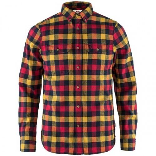 피엘라벤 스코그 셔츠 Skog Shirt (81353)