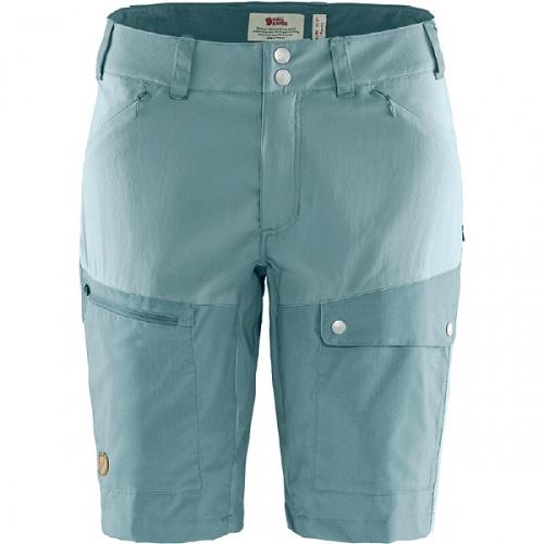 피엘라벤 우먼 아비스코 미드서머 쇼트 Abisko Midsummer Shorts W (89857)