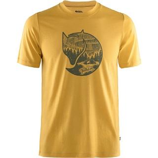 피엘라벤 아비스코 울 폭스 반팔 티셔츠 Abisko Wool Fox SS M (87005)