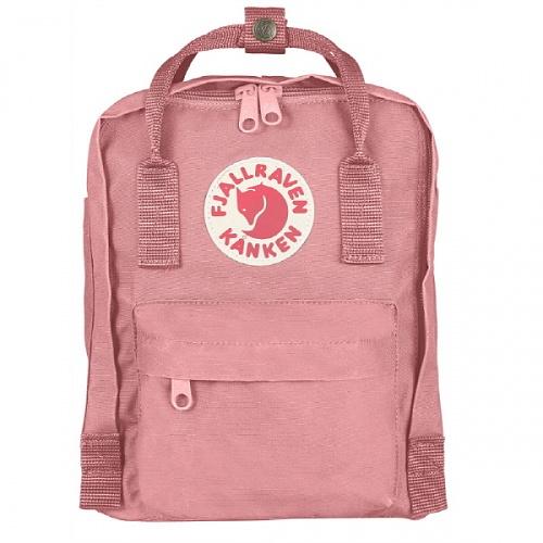 피엘라벤 칸켄 미니 Kanken Mini (23561) - Pink