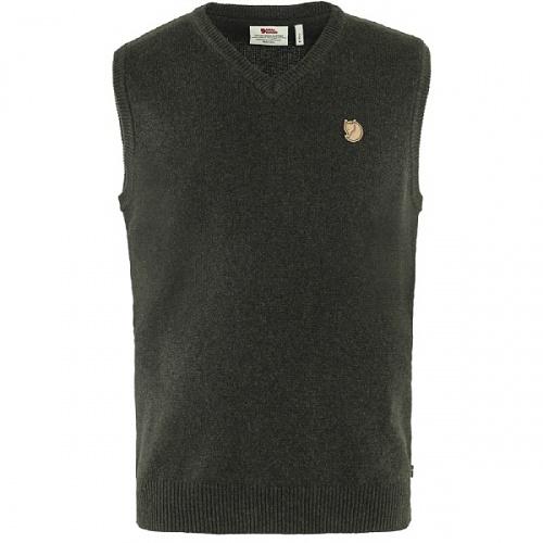 피엘라벤 오빅 울 베스트 Ovik Wool Vest M (87324)