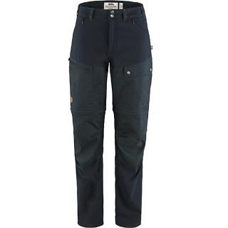 피엘라벤 우먼 아비스코 미드서머 짚오프 트라우저 Abisko Midsummer Zip Off Trousers W (89834S)