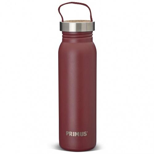 프리머스 클룬켄 스테인레스 병 Klunken Bottle 0.7L (741960) - Ox Red